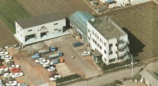 1985年(昭和60年)送電倉庫増築