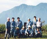 1998年(平成10年)送電・清水峠