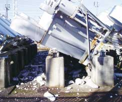 2004年(平成16年)中越地震