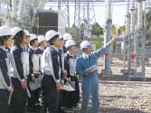 2008年(平成20年)学生見学会